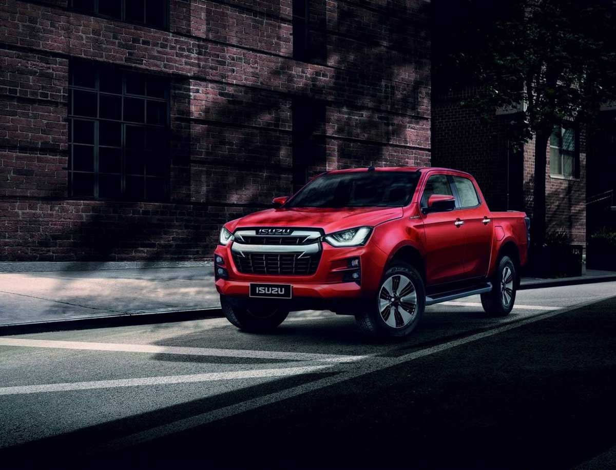 all new isuzu d max 04