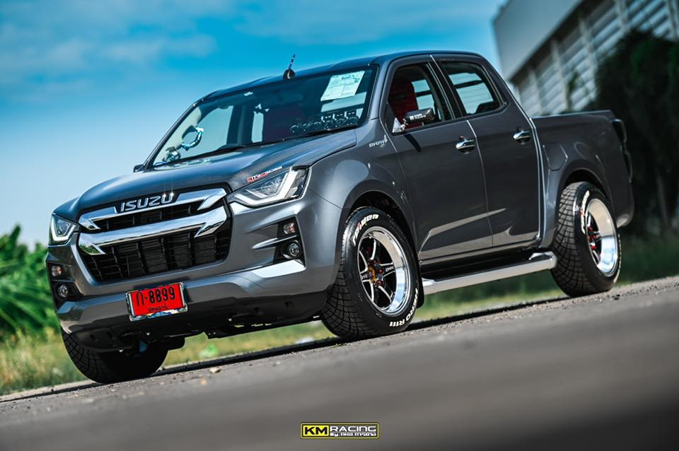 all new isuzu dmax 2020 project d 03