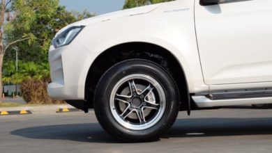 "Photo of All new ISUZU D-MAX 2020 Weld 18"" + Yt 265-60-18 จบไปเบาๆ"