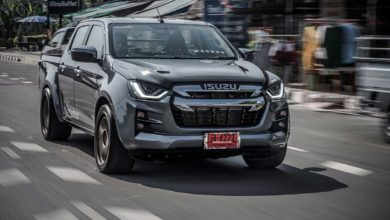 Photo of All new ISUZU D-MAX Hi-Lander ครบ จบ หล่อ