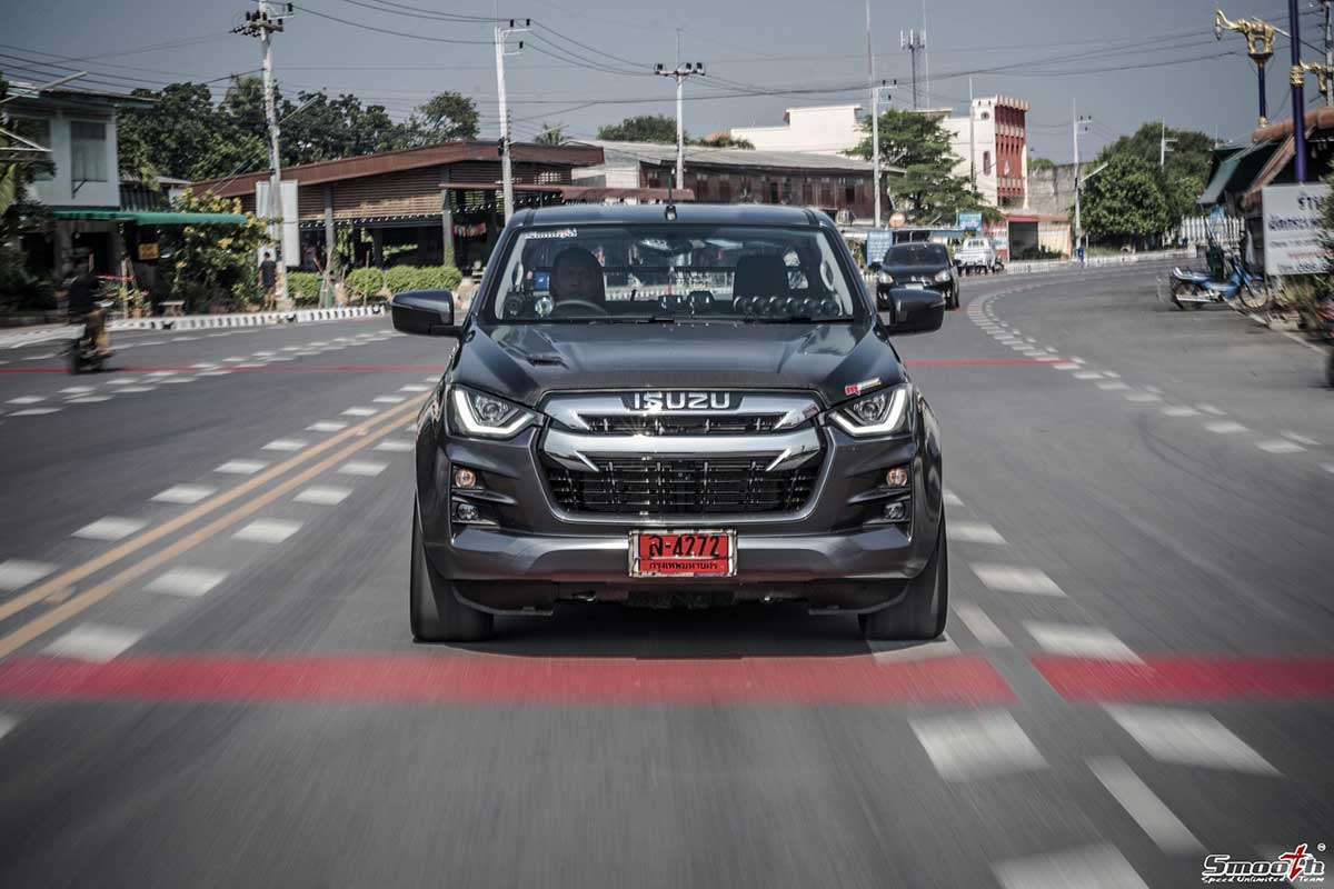 all new isuzu dmax 2020 superj 02