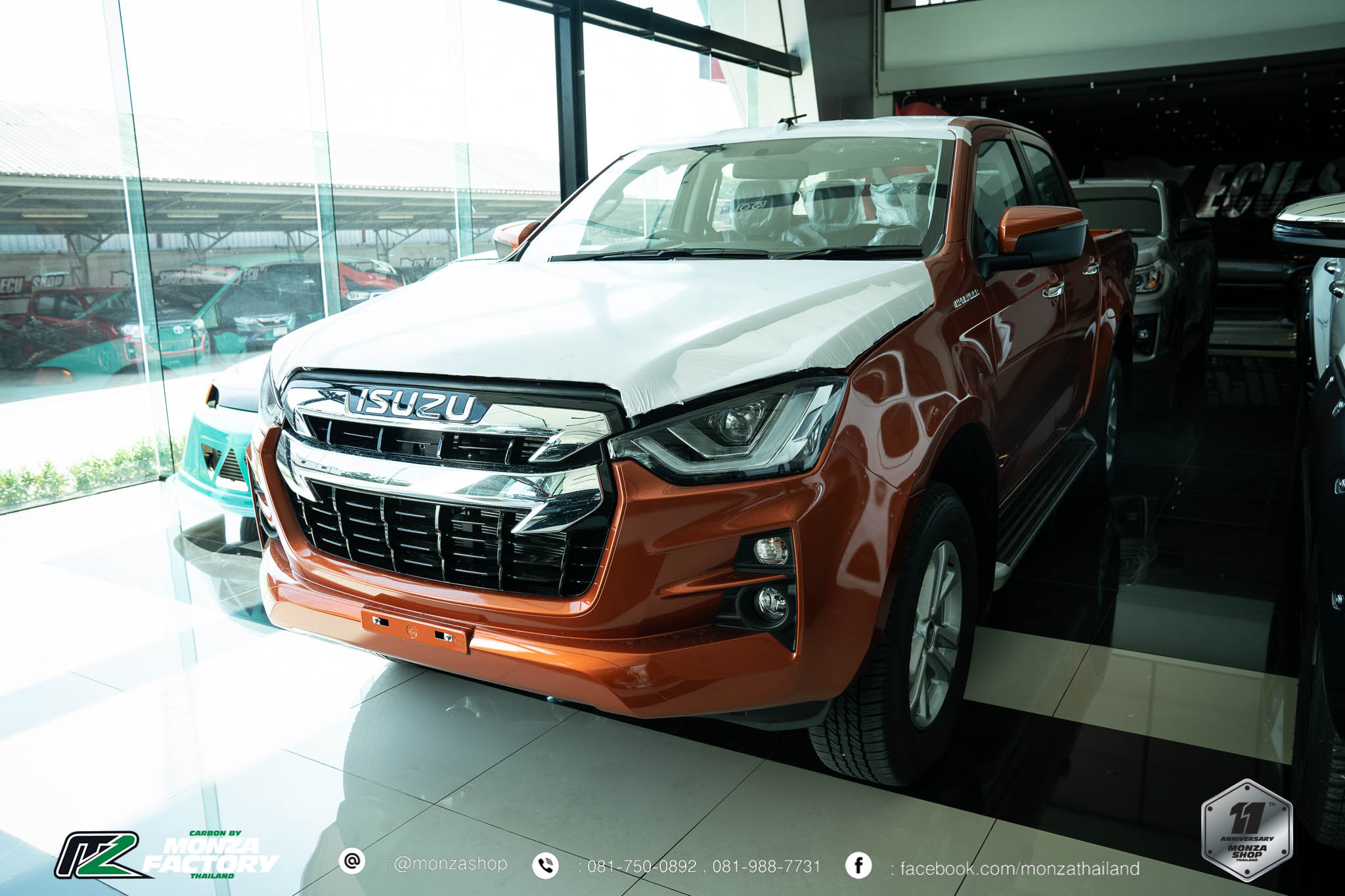 all new isuzu dmax monza 01