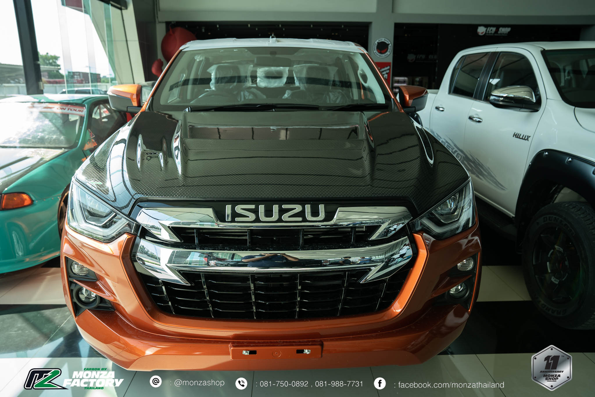 all new isuzu dmax monza 010