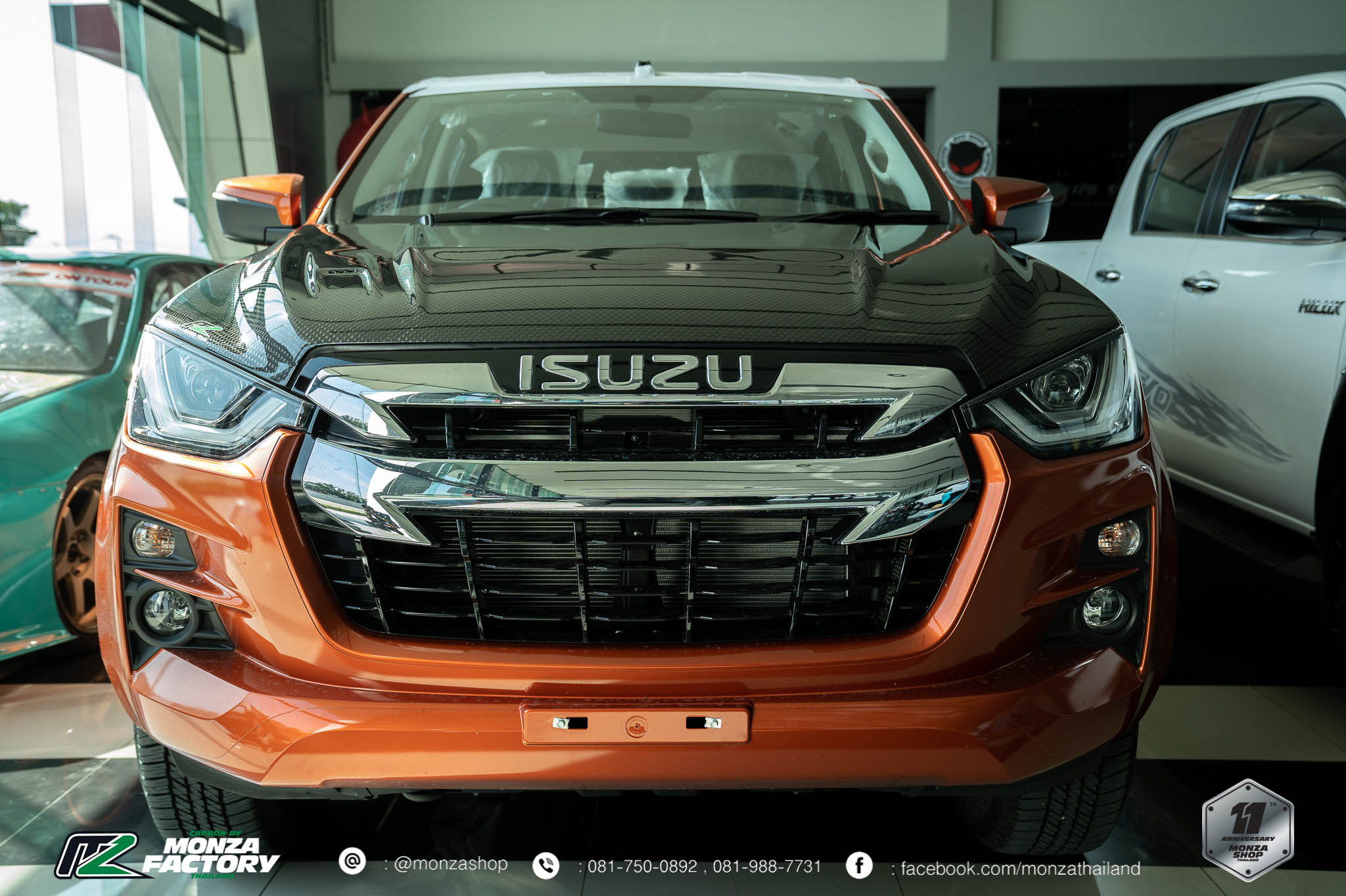 all new isuzu dmax monza 014