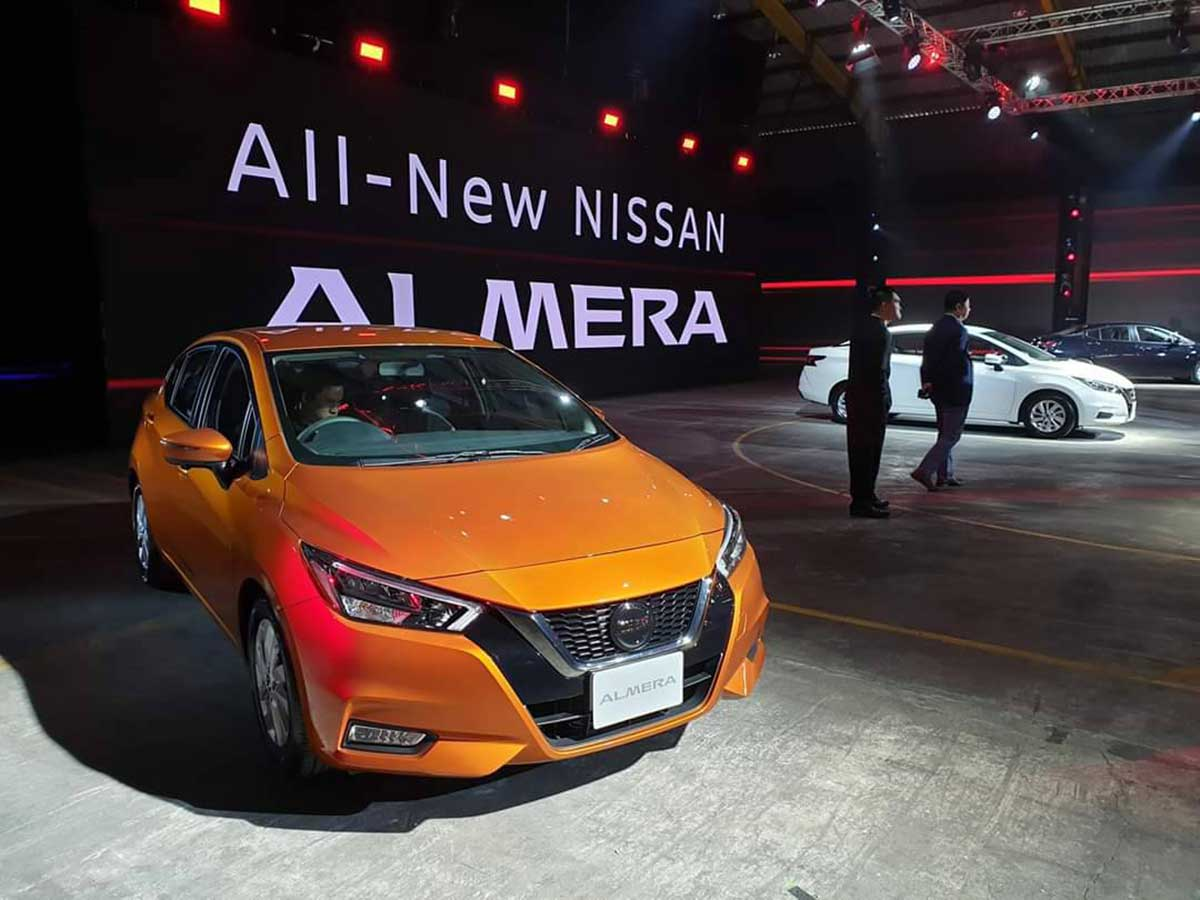 all new nissan almera 01