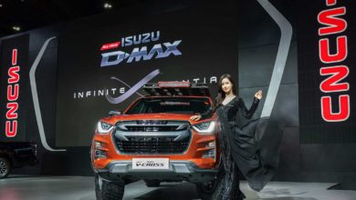 Photo of ผลการประกวด Isuzu D-Max Motor Expo Photo Contest 2019