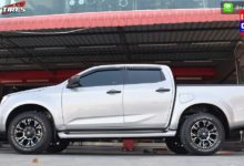 Photo of All new ISUZU D-MAX Hi-Lander 2020 จัดทรง​ American​ Offroad