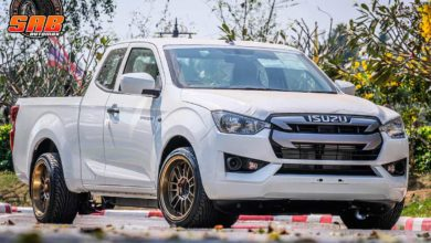 Photo of All new ISUZU D-MAX 2020 Spacecab RE30 มันได้!!