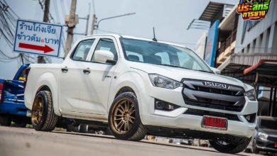 Photo of All new ISUZU D-MAX 2020 CAB4 ตรงสเป็ก RE30