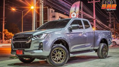 Photo of All new ISUZU D-MAX 2020 Hi-Lander CE28 Promax เน้นเทพจบหล่อ